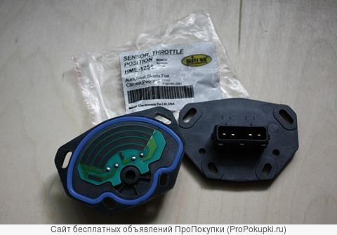 Потенциометр моновпрыска для VW/Audi