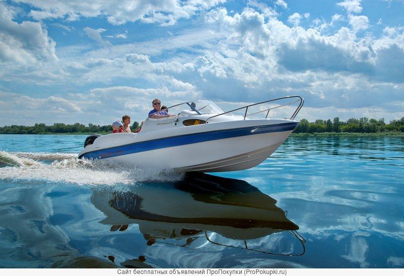 Продаем катер (лодку) Одиссей 530