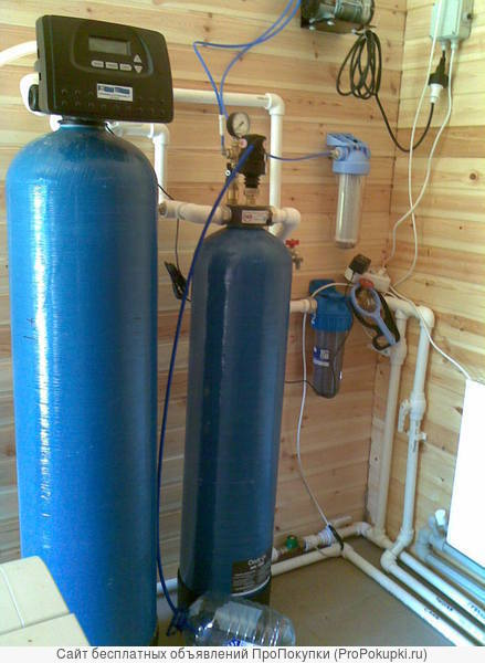 Монтаж систем отопления,водоснабжения, канализации под ключ