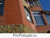 Большой,светлый дом в пригороде Краснодара