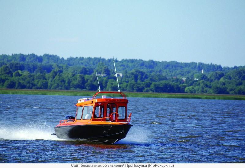 Продаем катер (лодку) Trident 620 CT Evolution
