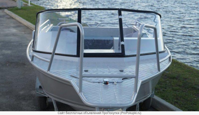 Продаем катер (лодку) Berkut L-Jacket PRO