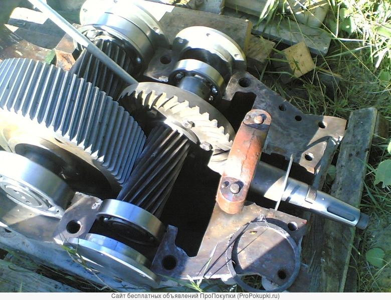Оборудование на плавучий и портальный краны Ганц 16 тонн и КПЛ 5-30