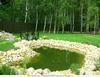 Ландшафтный дизайн вашего участка в Кургане