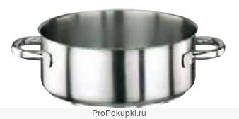 Кастрюля низкая объемом 1,8 л Paderno Арт: 10054