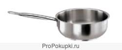 Кастрюля соусная Paderno объемом 3,3 л Арт: 10070