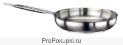 Сковорода с ручкой диаметром 20 см Paderno Арт: 10072