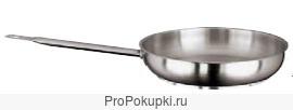 Сковорода с ручкой диаметром 20 см Paderno Арт: 10165