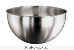 Чаша для смешивания Paderno Объем - 9,5 л. Арт: 10782