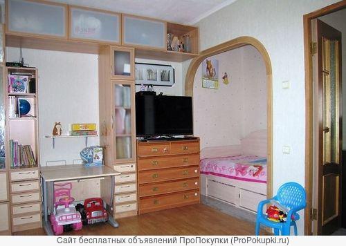 1 комнатная квартира СЖМ, Орбитальная