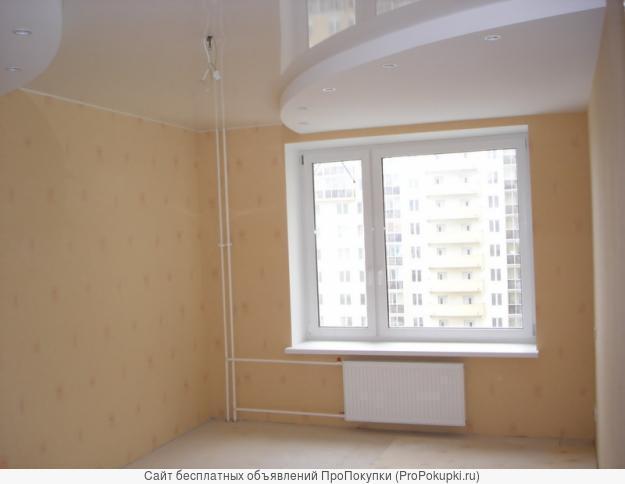 Ремонт квартир частично и под ключ.ванны под ключ.