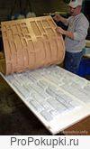 Полиуретан для производства форм