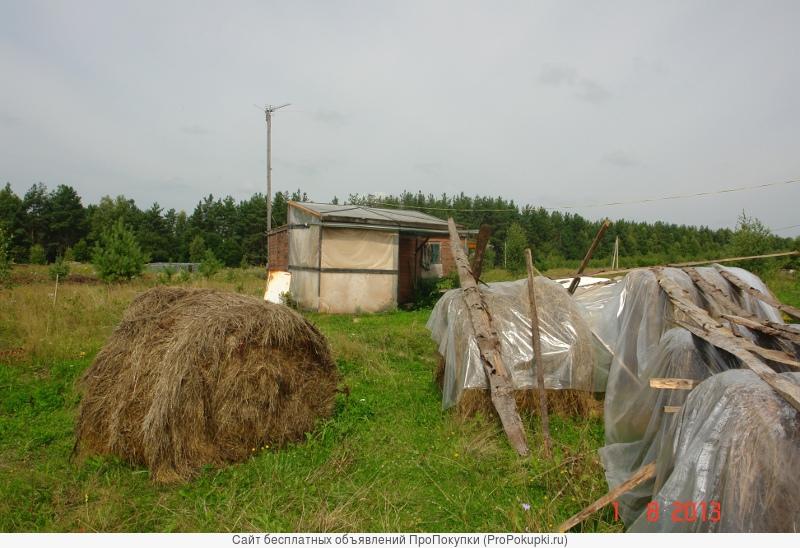 Продается земля в Калужской области