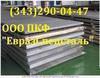 Лист алюминиевый Д16АТ