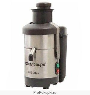Соковыжималка Robot Coupe J80UltraNP (56000A)