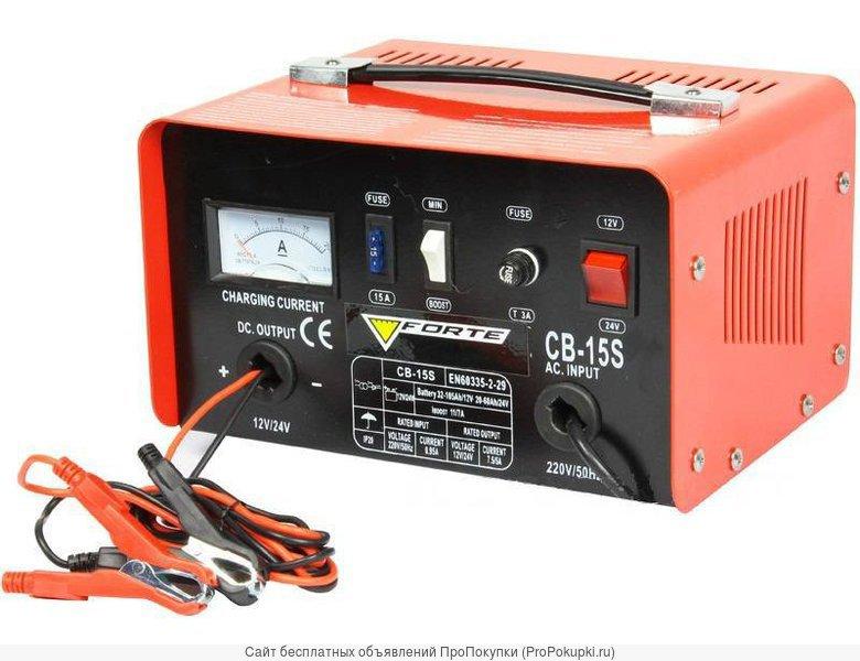 Ремонт зарядных устройств