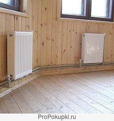 Газификация домов в Твери