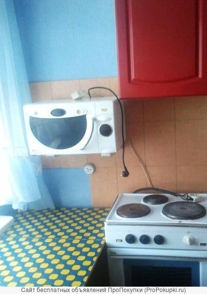 Сдам 1-квартиру на Ленинградском 15