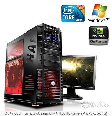 Куплю Core i3, Core i5, Core i7 компьютер