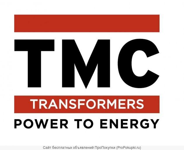 Сухие трансформаторы TMCRES-S пр-ва TMC Transformers (Италия)