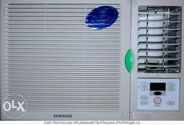кондиционер Samsung AZ12PHА