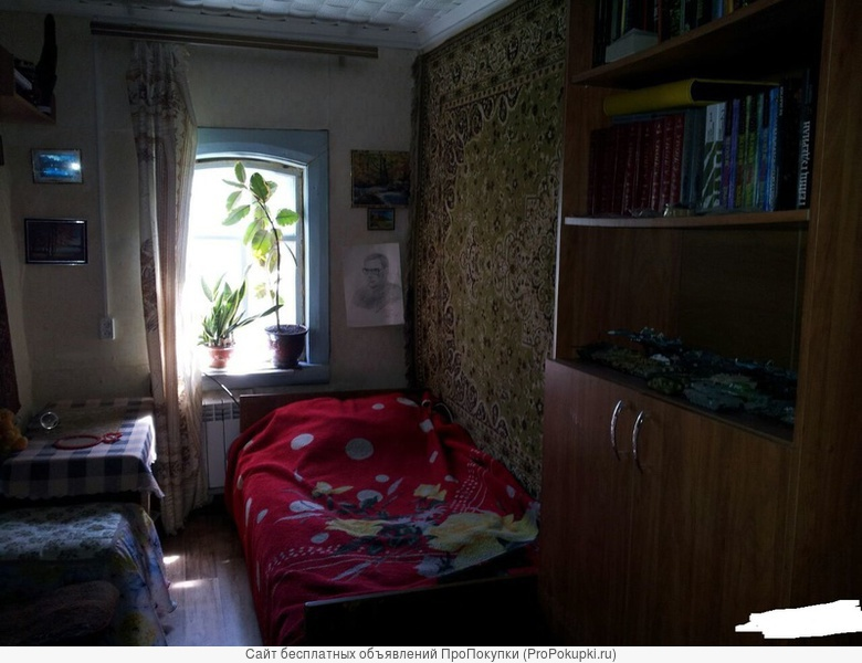 дом в Рыбном рядом с тц