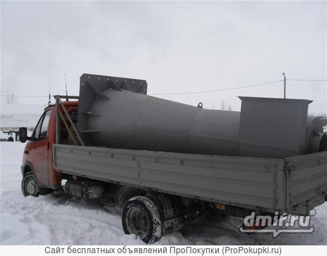 газель грузоперевозка открытая 4 метра