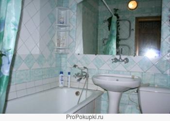 1-комнатная квартира в Кузнечихе-2 с мебелью, техникой