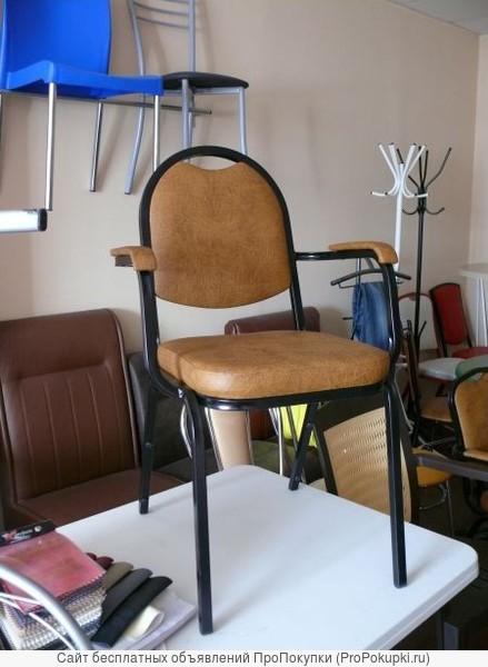 Банкетный стул Логос кресло.