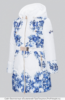 Bilemi Демисезонное пальто для девочки 715368