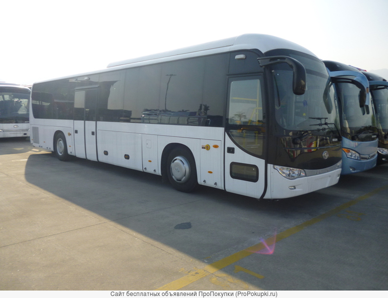 Автобус king Long xmq 6120c Междугородний