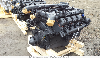 Двигатель Камаз 740 30