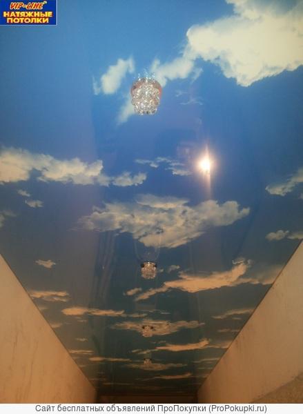 Натяжные потолки гарантия качества