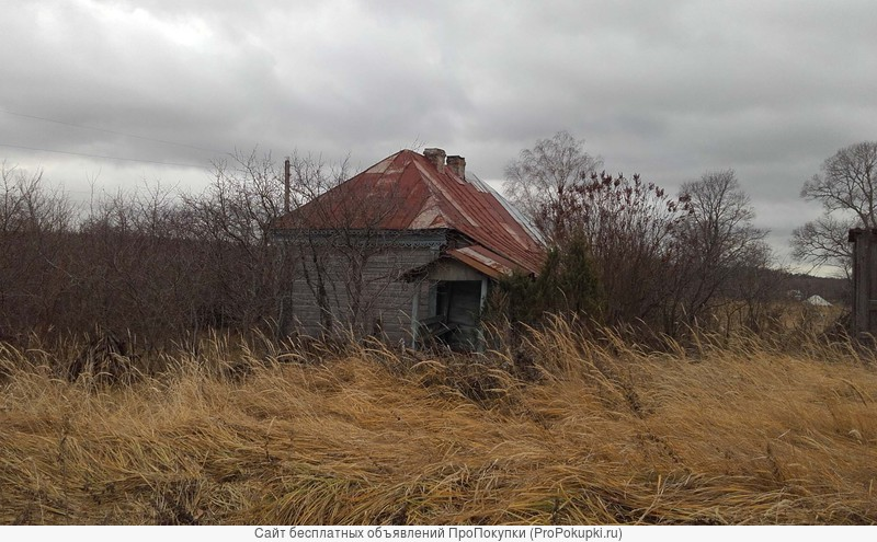 Продается домик в деревне