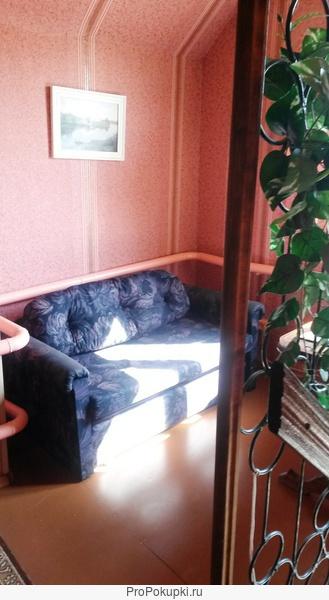 продам отличный теплый дом-коттедж