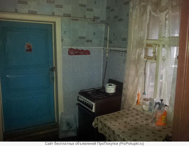 часть дома на Пензенской