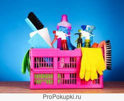 Уборка квартир,домов,коттеджей.