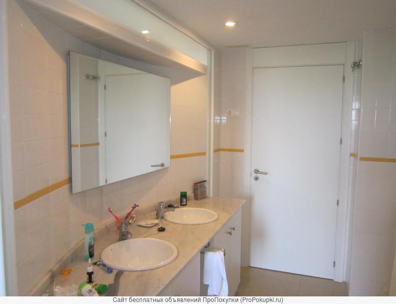 Сдам недорого новые апартаменты на берегу Средиземного моря