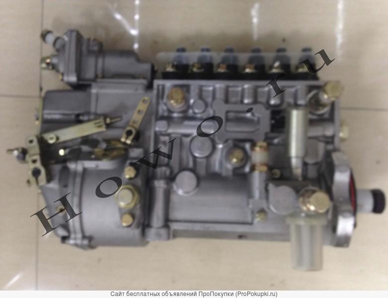 Комплект переделки Faw c Евро 3 на Евро 2 c ТНВД