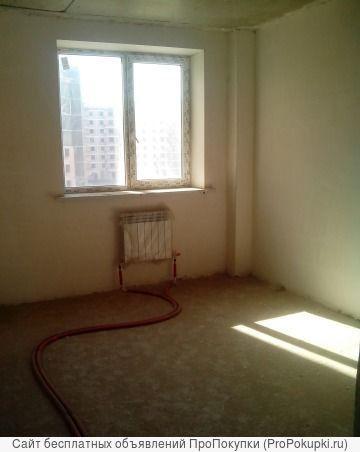 2-к квартира 62 м² под чистовую ЗЖМ / Батуринская