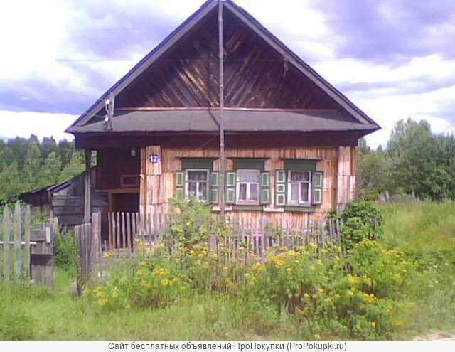 Продаю дом от хозяина