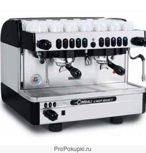 Кофемашина автоматическая La Cimbali Арт: 3725