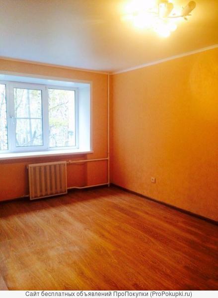 Сдам однокомнатную квартиру после кап. ремонта в Центре