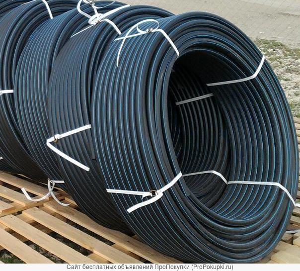 Трубы пластиковые для водоснабжения и канализации