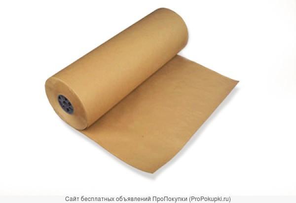 Упаковочная бумага в рулоне 10м. Доставка, скидки