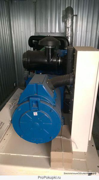 Техническое обслуживание и ремонт дизель и бензо-генераторов