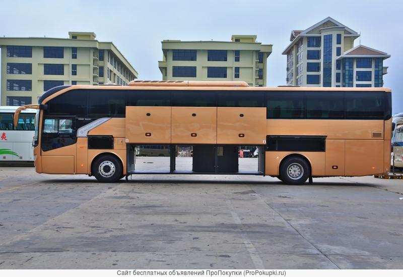 Автобус Golden Dragon XML6139JR 57 мест