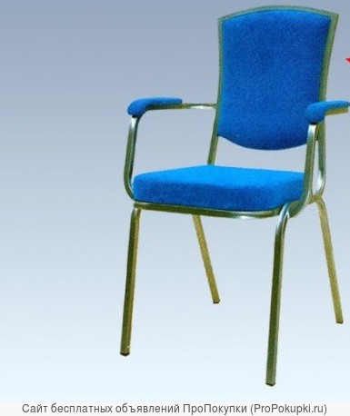 Банкетный стул Равенна П для ресторанов.