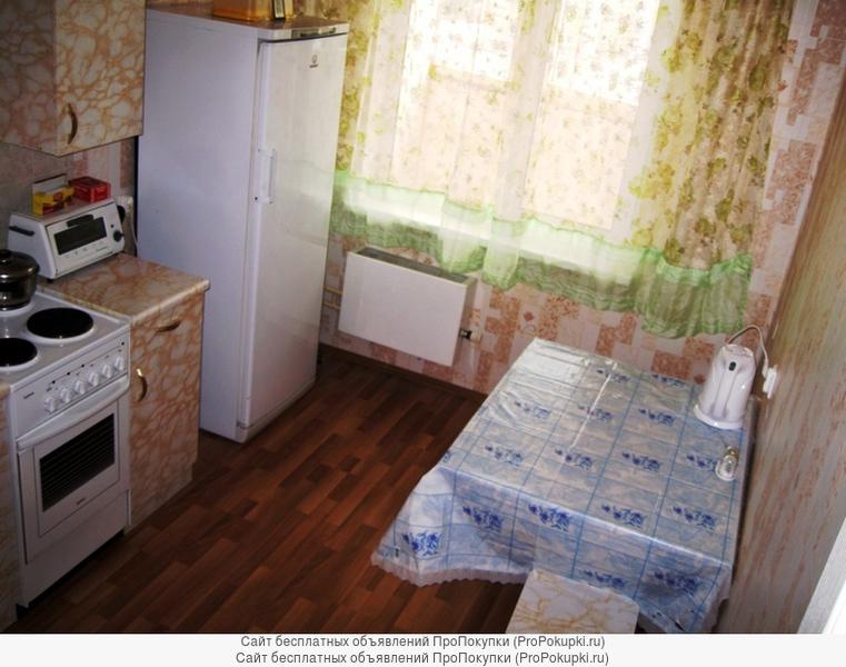 квартира посуточно на Сортировке