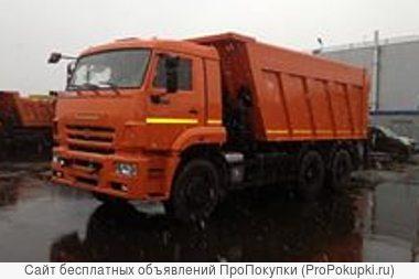 КАМАЗ тягач 5490-001-68 КАМАЗ 6520 95 20 куб, со спальником.